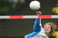 Sport allemand fistball