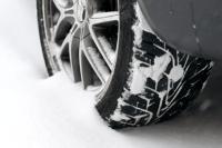 Les pneus neige en allemagne