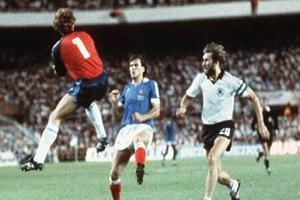 Affaire schumacher battiston 1982 seville