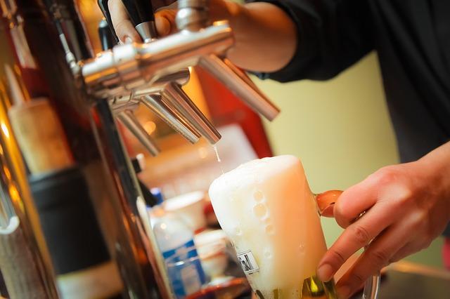 Liste marques de bières allemandes connues