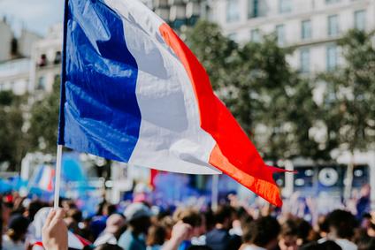 Les villes allemandes recensant le plus de Français