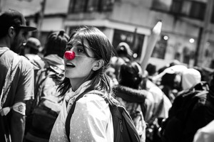 Red nose 1675188 1280