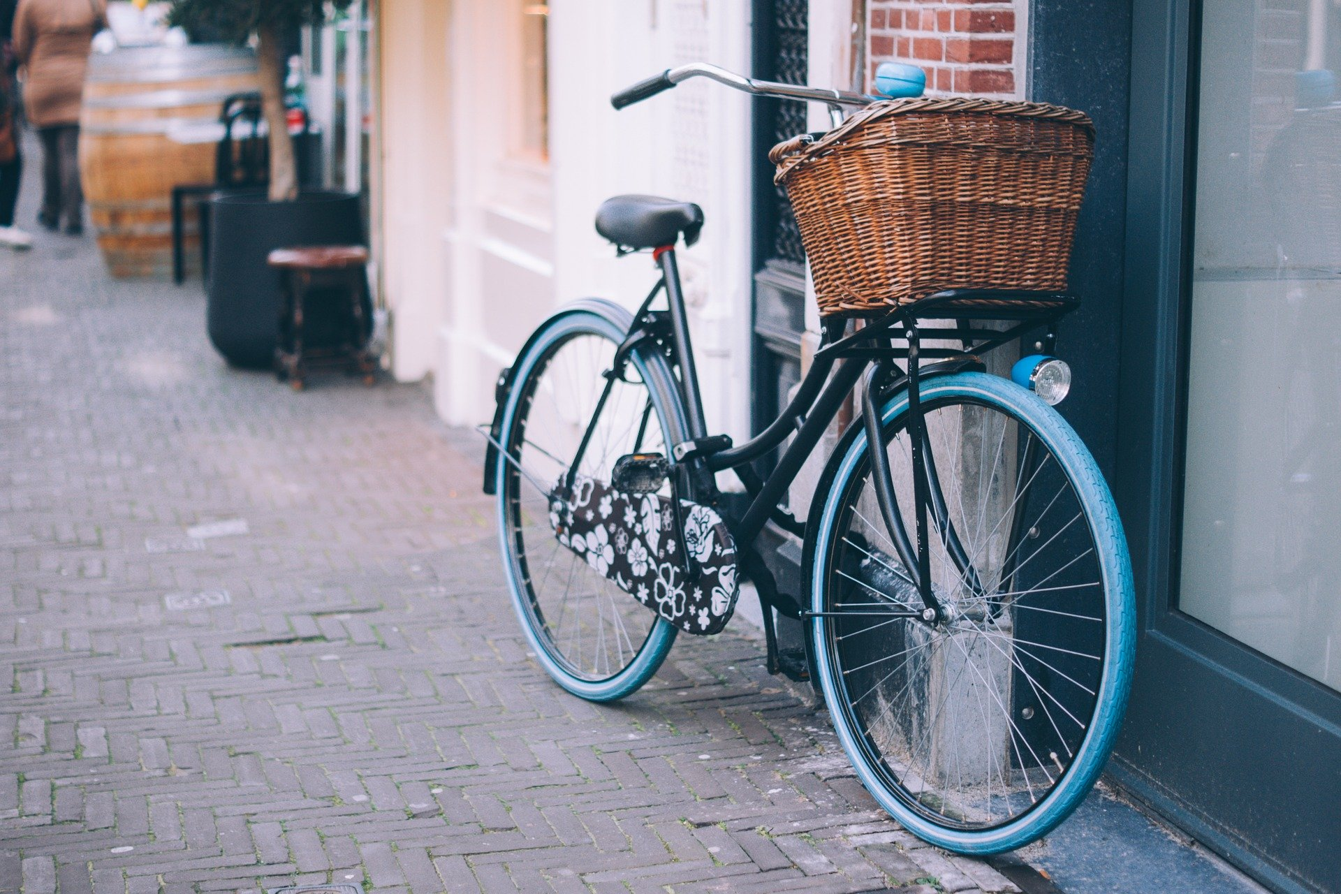 vélo allemagne