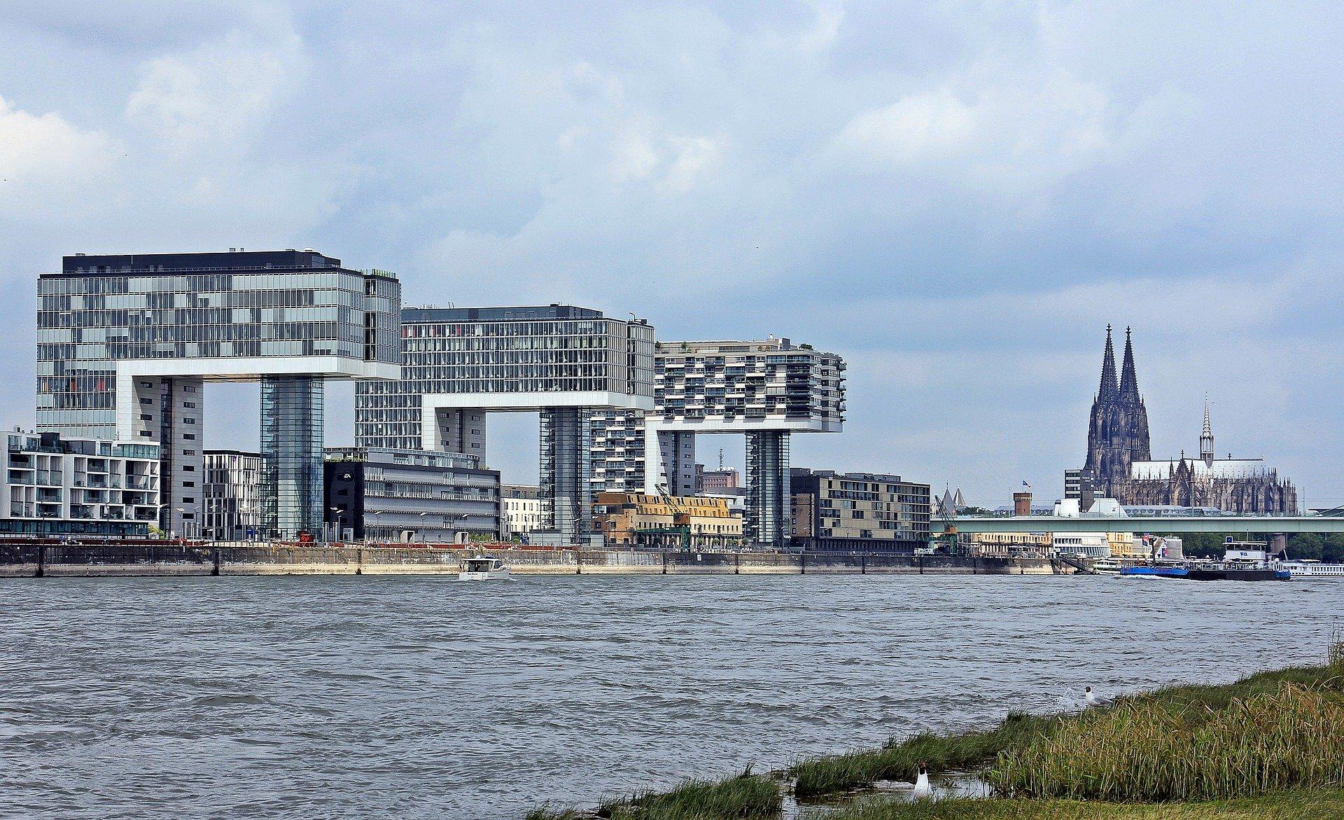 Les prix de l'immobilier s'envolent dans les grandes villes allemandes