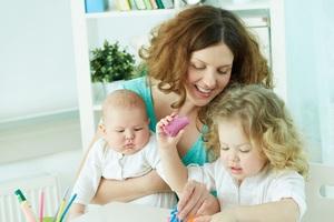 Prix baby sitting combien payer un%28e%29 baby sitter en allemagne