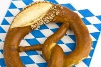 Bretzel la baguette des allemands