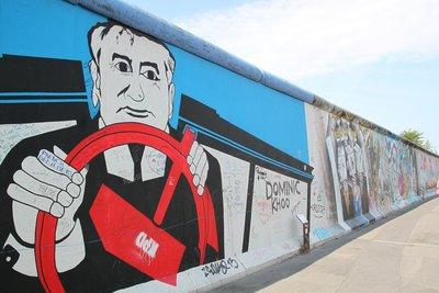 Berlin wall 263586 1920